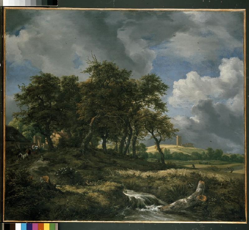 Landscape near Muiderberg (WA1955.66)
