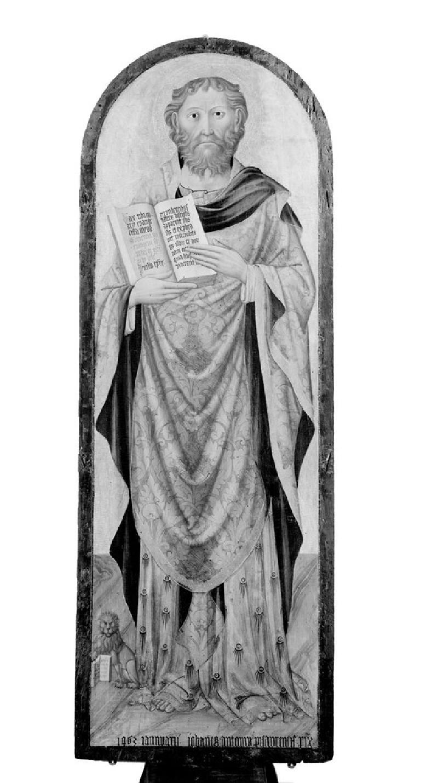 St Mark (WA1955.78)