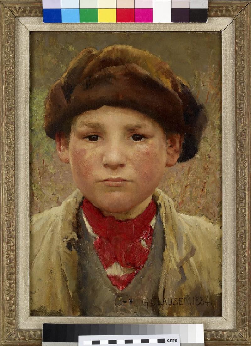Farmer's Boy (WA1956.18)