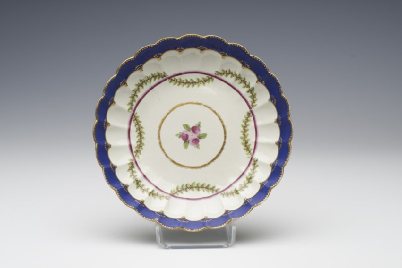 Cake dish (WA1957.24.1.2)
