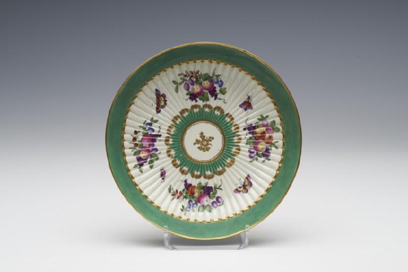 Cake plate (WA1957.24.1.442)