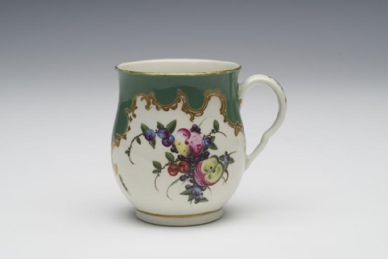 Custard cup