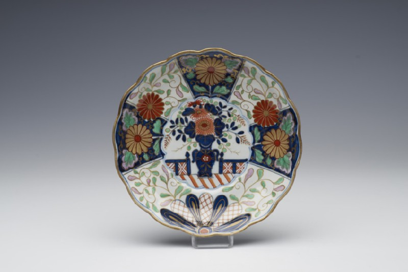 Plate (WA1957.24.1.718)