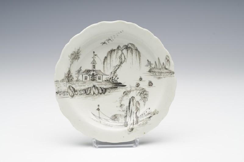 Finger bowl stand (WA1957.24.1.792)