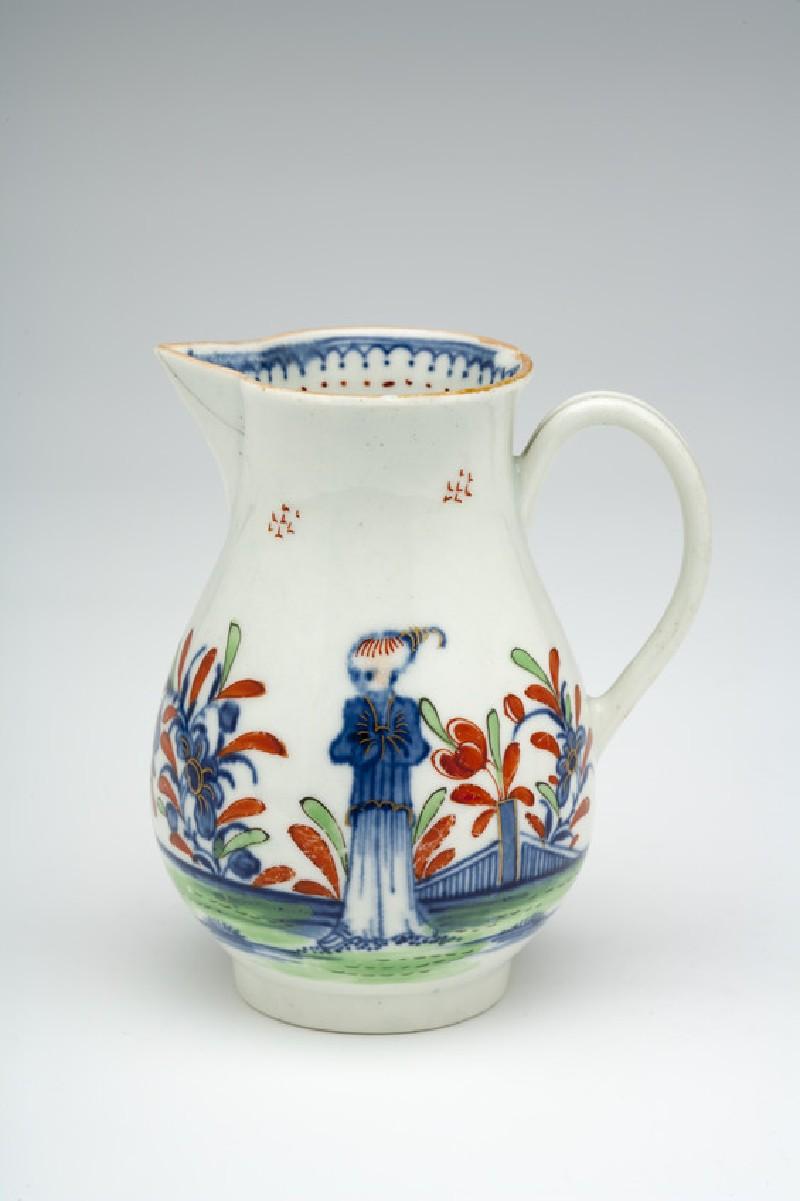 Cream jug (WA1957.24.1.1050)