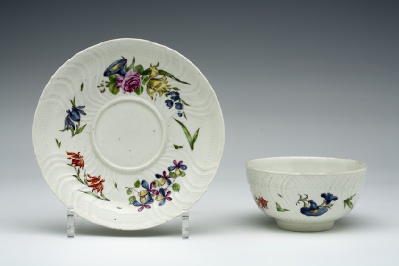 Bowl and stand