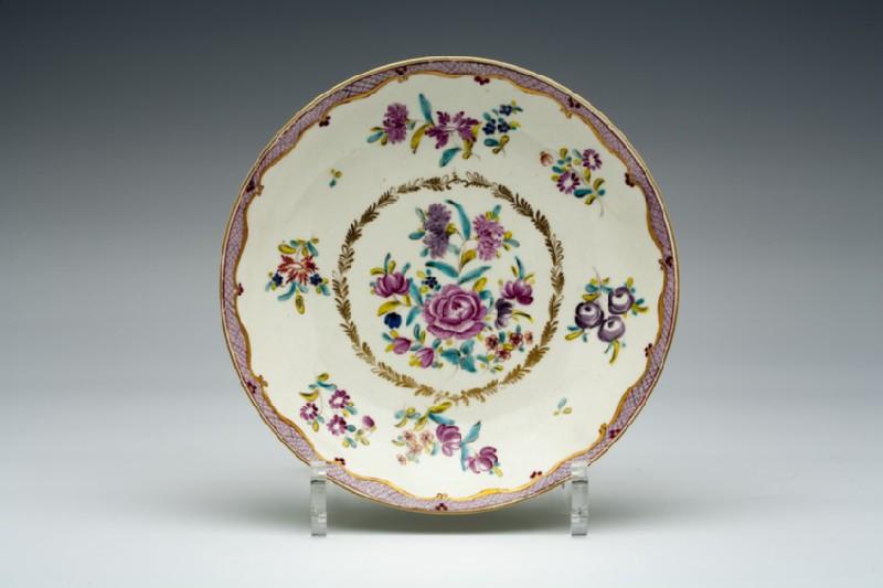 Cake dish (WA1957.24.1.1064)