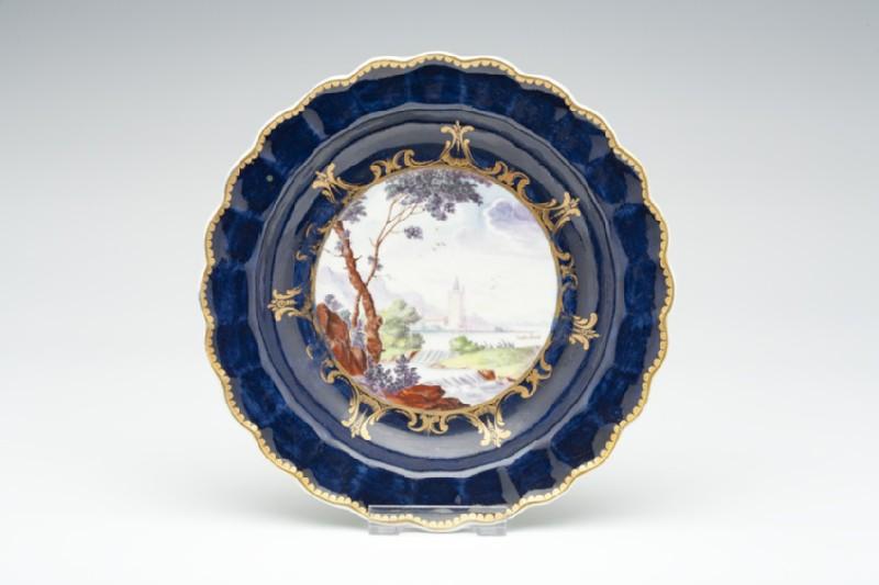 Plate (WA1957.24.1.137)