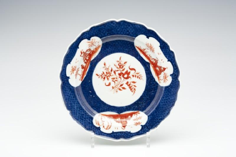 Plate (WA1957.24.1.151)