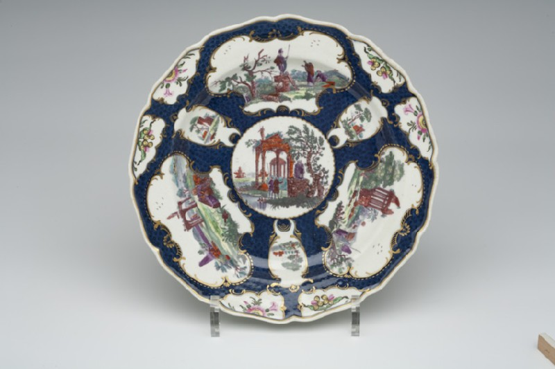 Plate (WA1957.24.1.153)