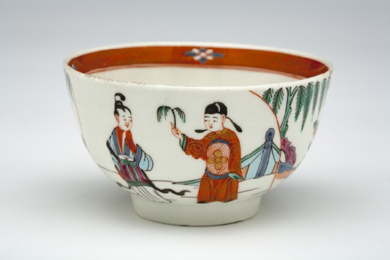 Tea bowl (WA1957.24.1.266)