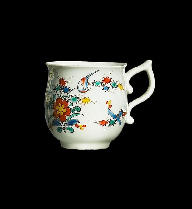 Coffee cup (WA1957.24.1.486, side                 )