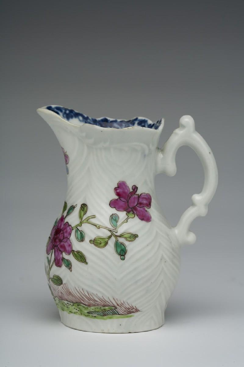 Cream jug (WA1957.24.1.519)