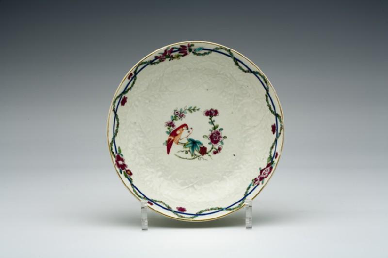 Cake dish (WA1957.24.1.525)