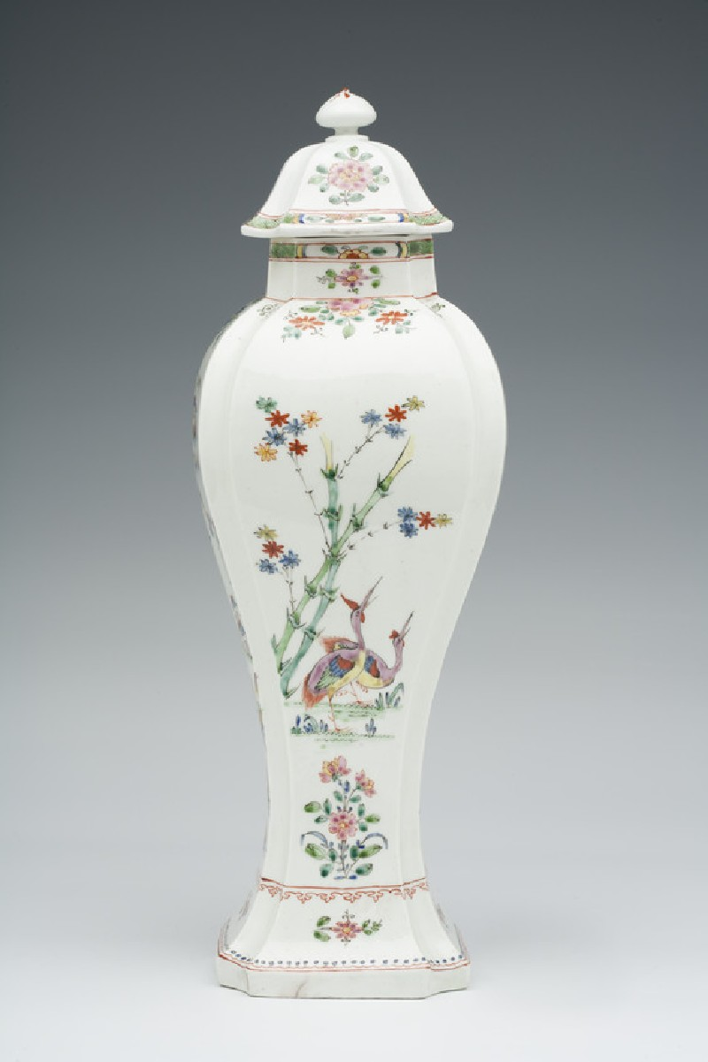 Vase with cover (WA1957.24.1.532)