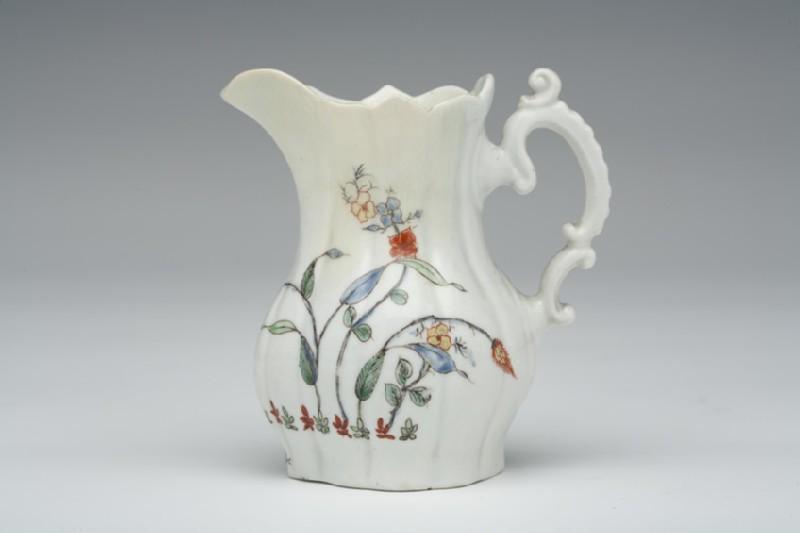 Cream jug (WA1957.24.1.601)