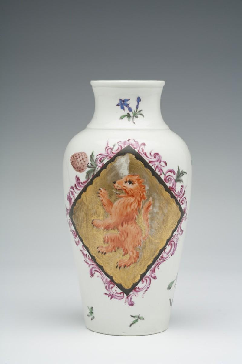 Tea canister or vase (WA1957.24.1.616)