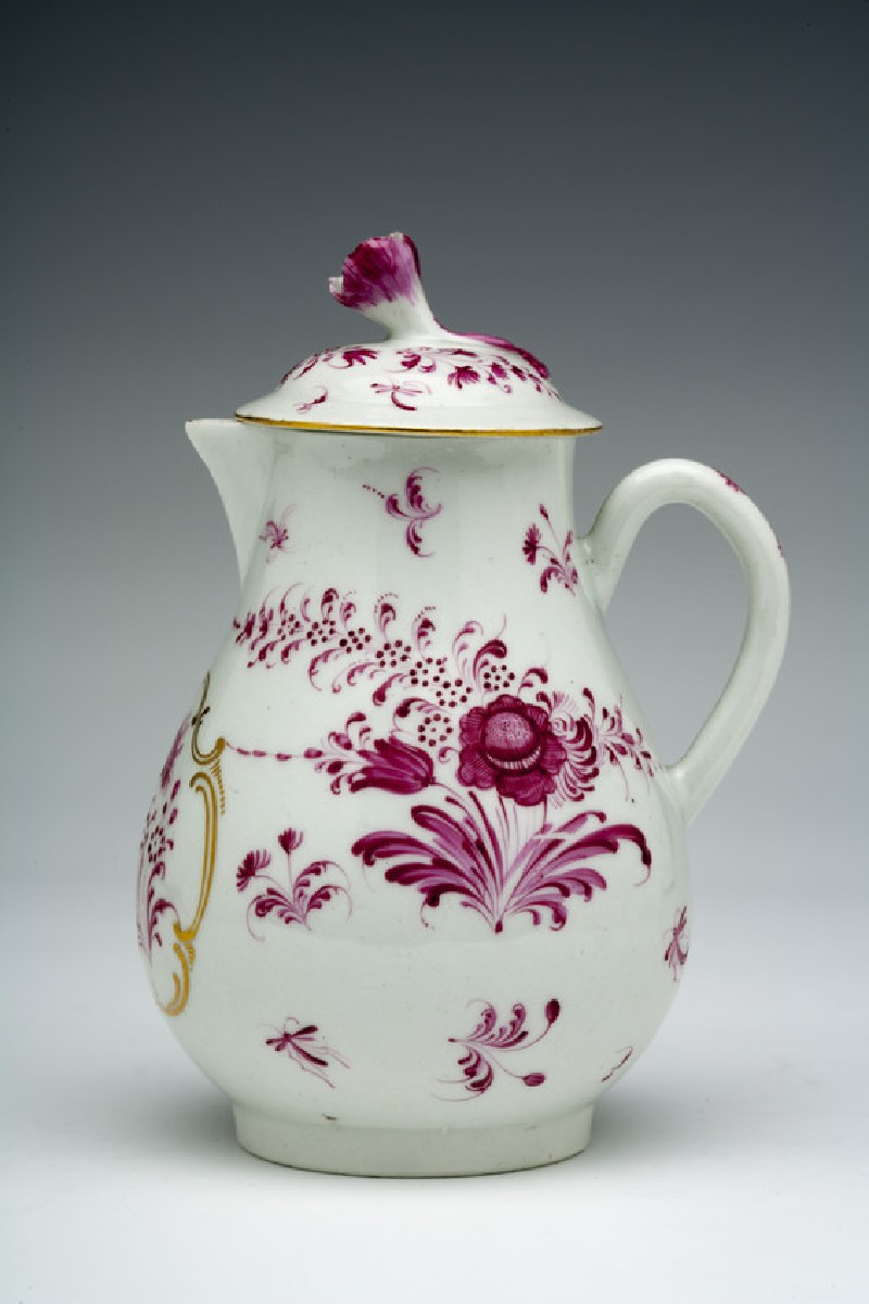 Covered milk jug (WA1957.24.1.62)
