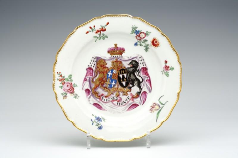 Plate (WA1957.24.1.655)