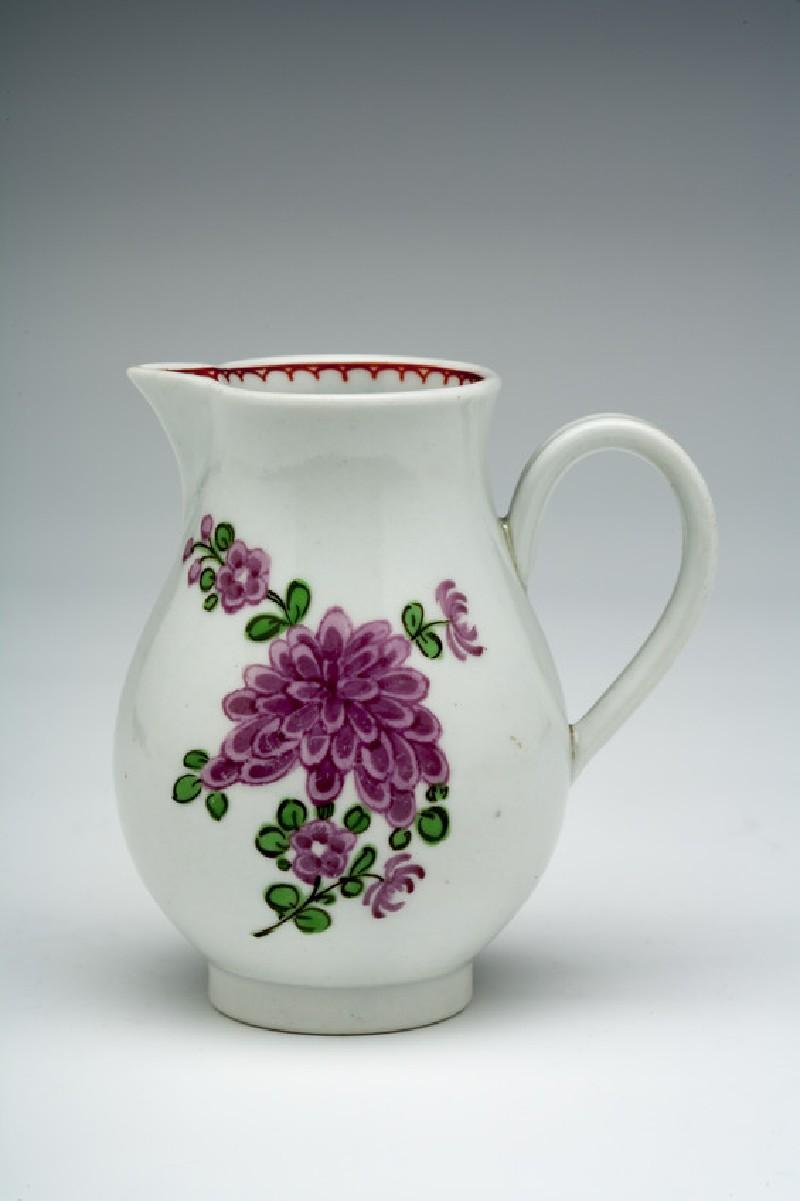 Cream jug (WA1957.24.1.810)