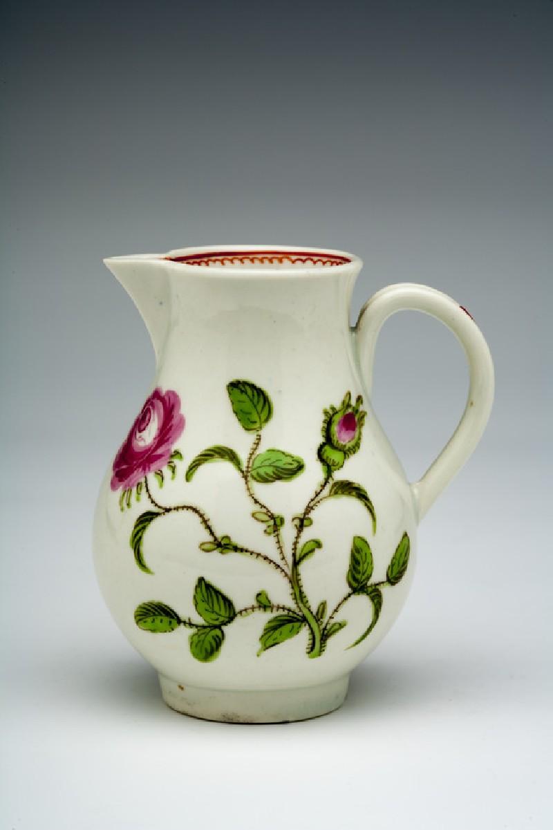 Cream jug (WA1957.24.1.814)