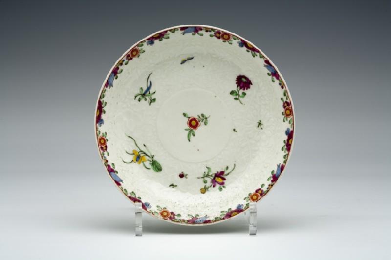 Cake plate (WA1957.24.1.866)