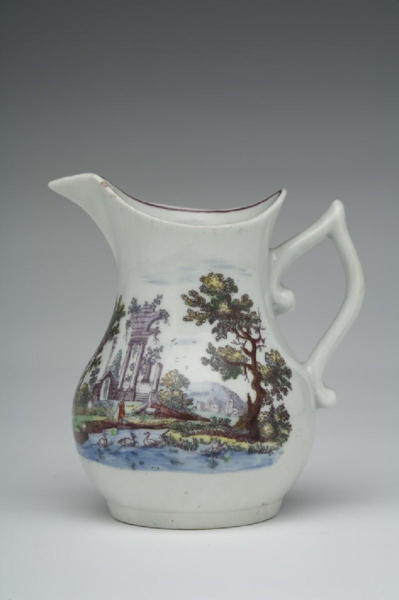 Cream jug (WA1957.24.1.87)