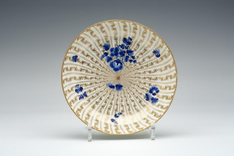 Cake dish (WA1957.24.1.935)