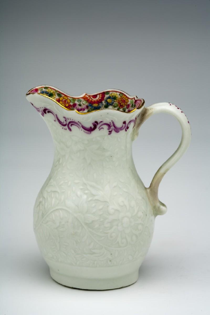 Cream jug (WA1957.24.1.982)