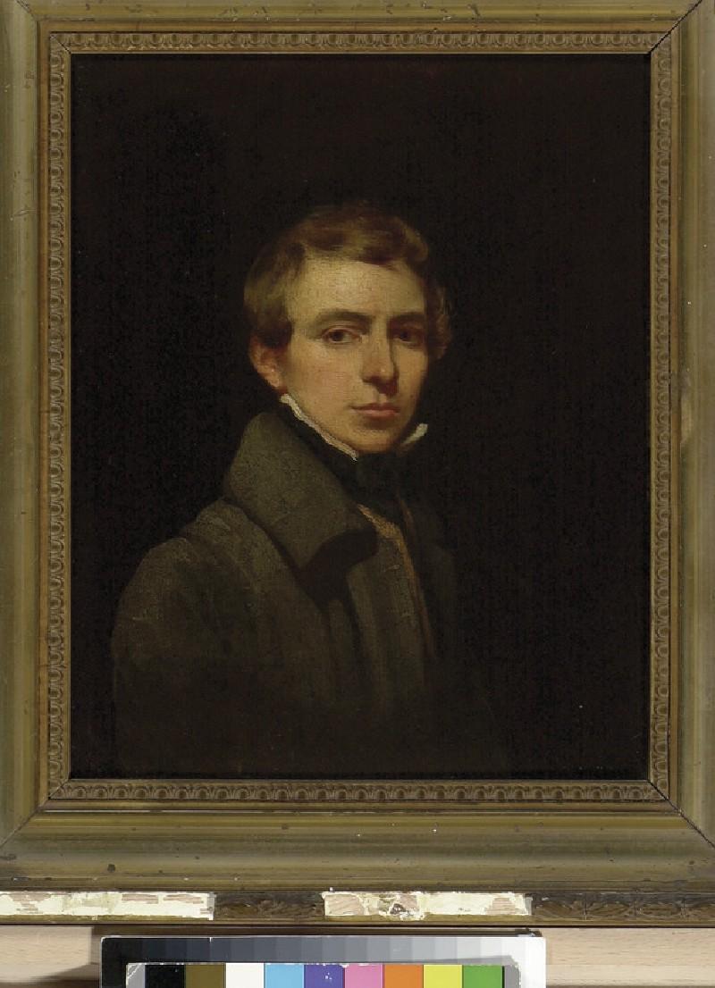 Self-portrait (WA1959.20.1)
