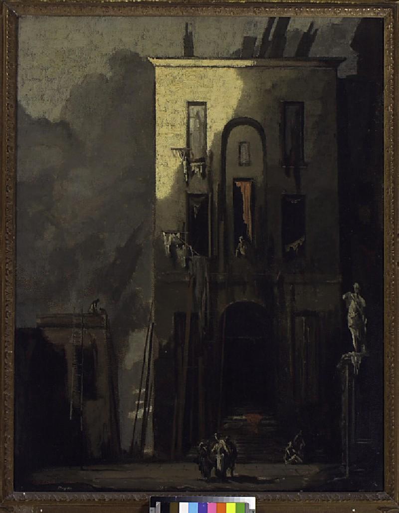 The Slum (WA1961.2)
