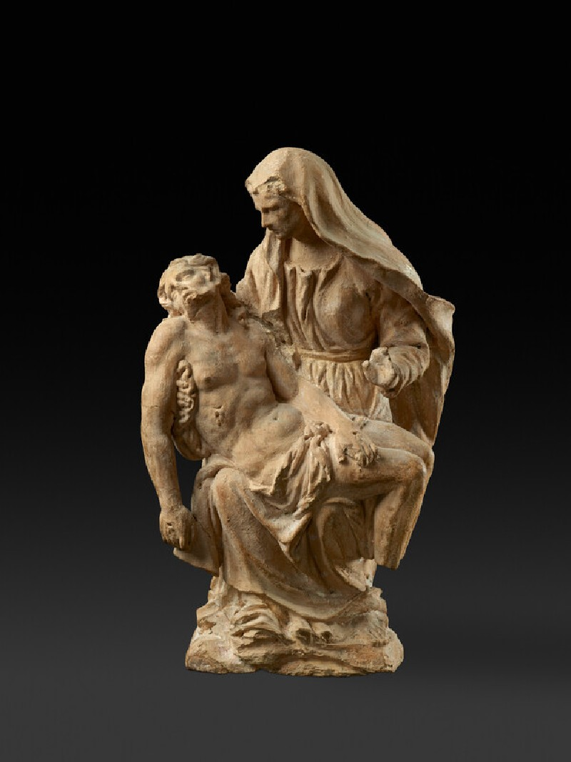 Pietà (WA1961.38)