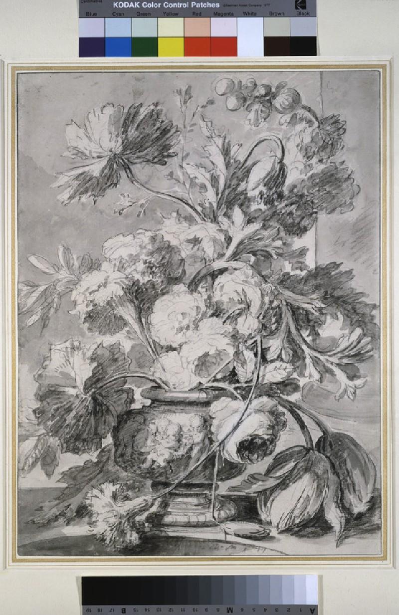 Vase of Flowers (WA1962.17.35)