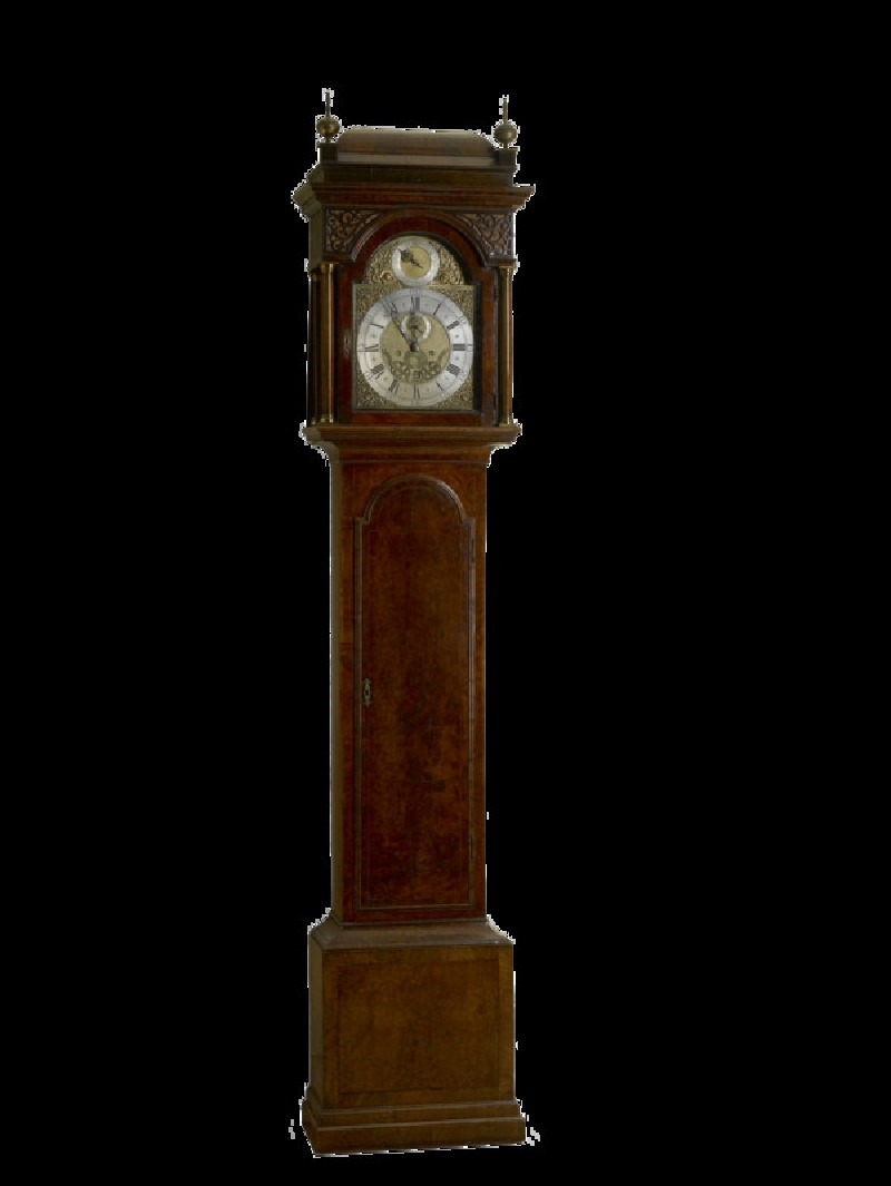 Eight-Day Equation Clock (WA1962.23)