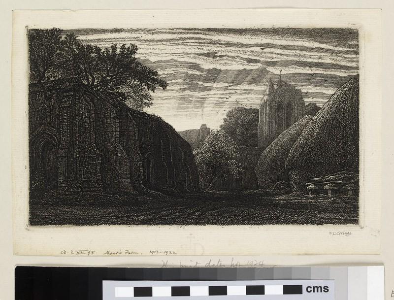 Maur's Farm (WA1962.54.14)