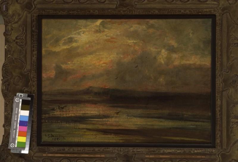 Sunset (WA1963.150.6)