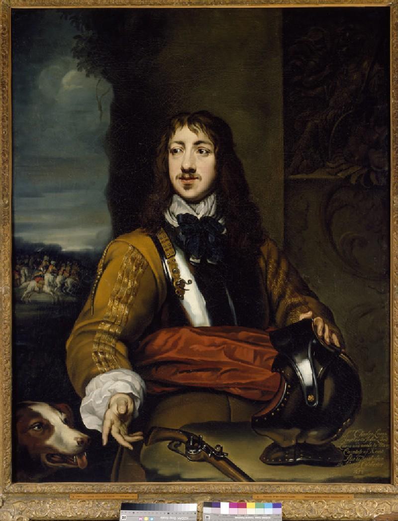 Colonel Richard Neville