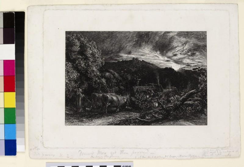 The Weary Ploughman (WA1964.75.1313)