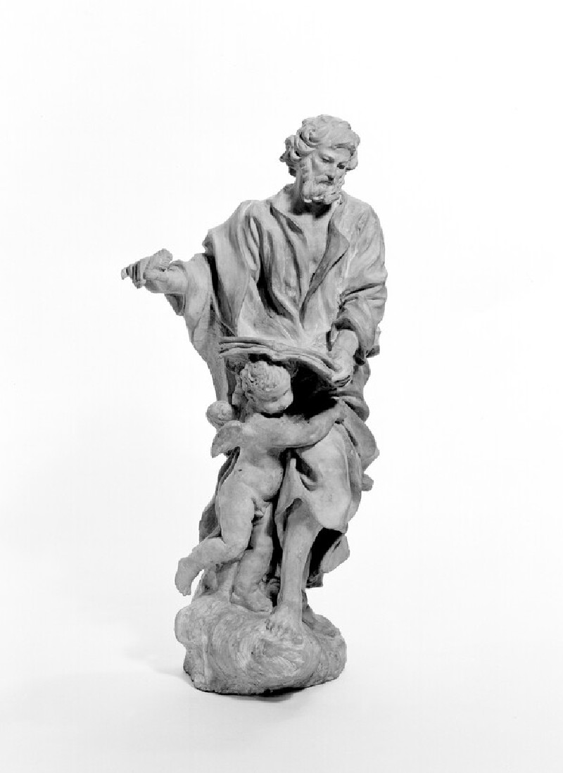 St Philip (WA1965.27.1)