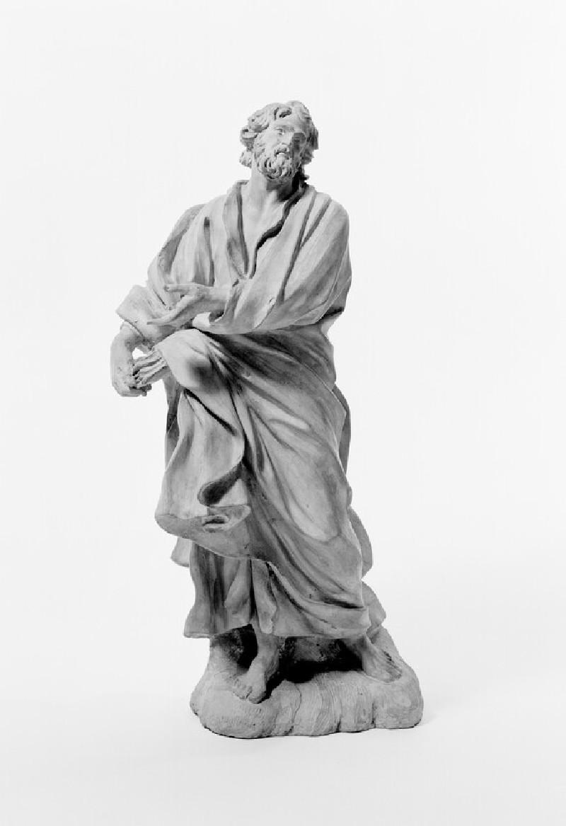 St Matthew (WA1965.27.2)