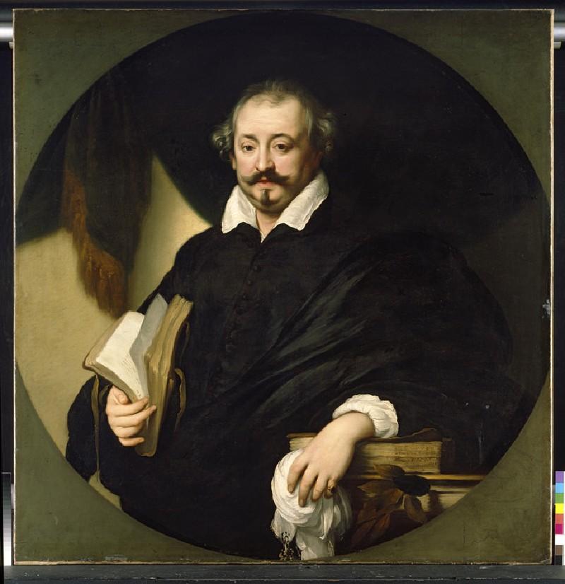 Giulio Strozzi