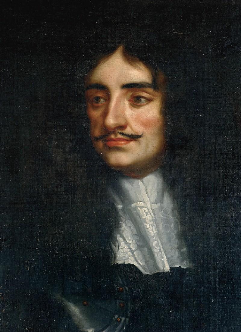 Charles II (WA1968.474.2)