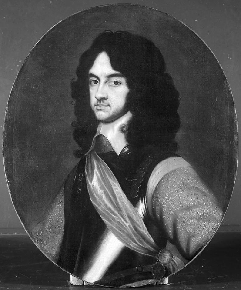 Charles II as Prince of Wales