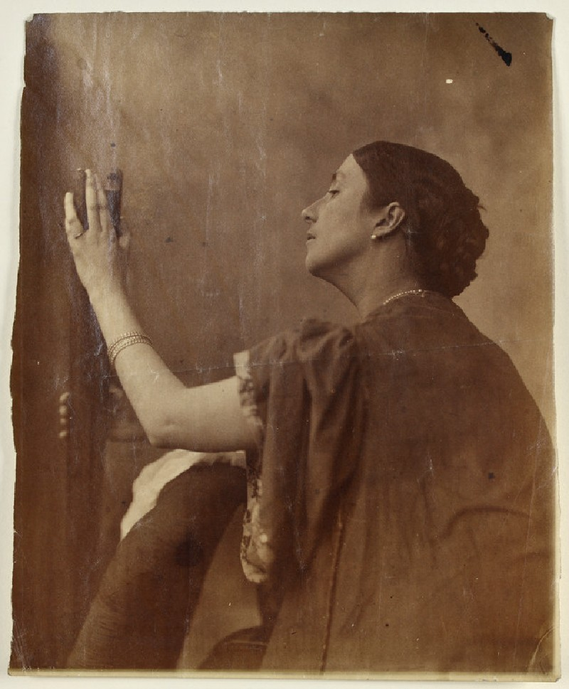 Virginia, Countess Somers (WA1970.111)