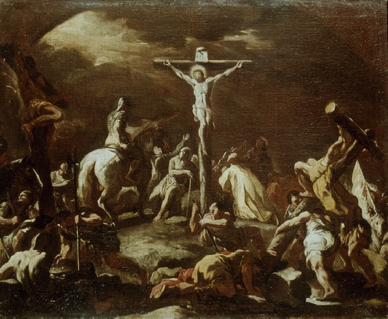 The Crucifixion (WA1970.78)