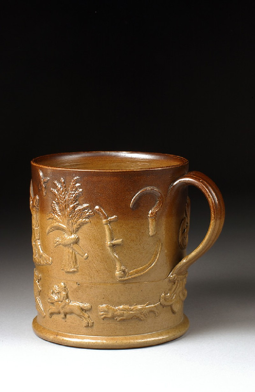 Harvest mug