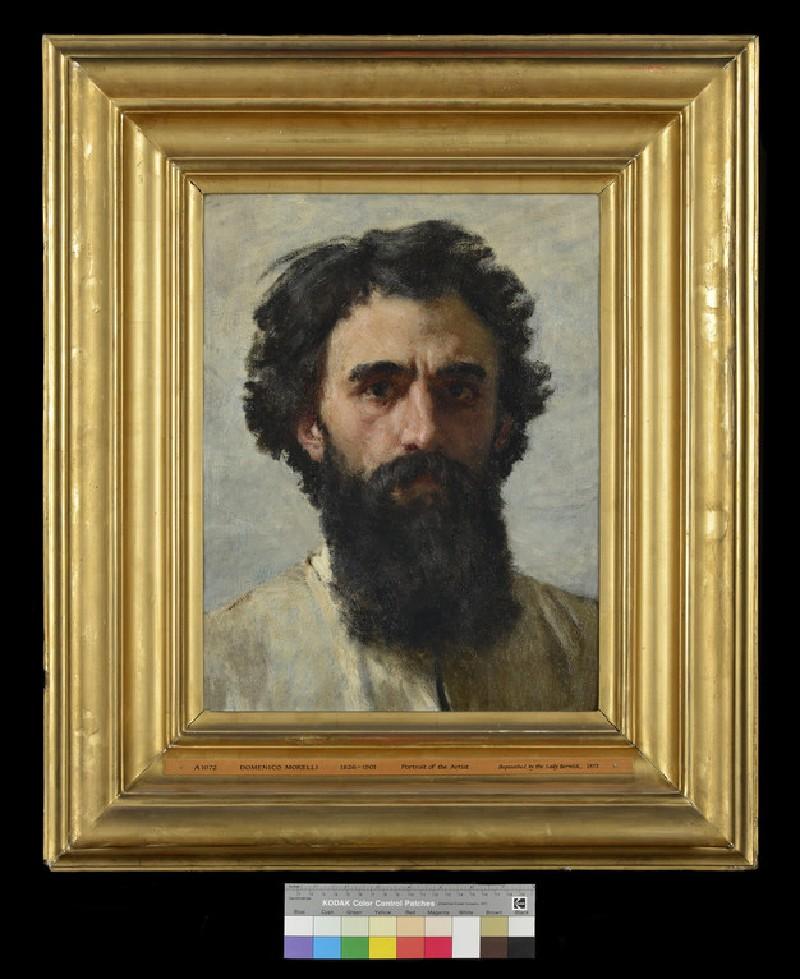 Self-portrait (WA1973.5)