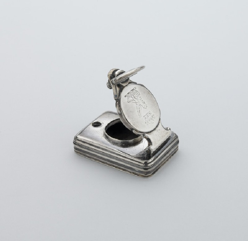 Pocket inkwell