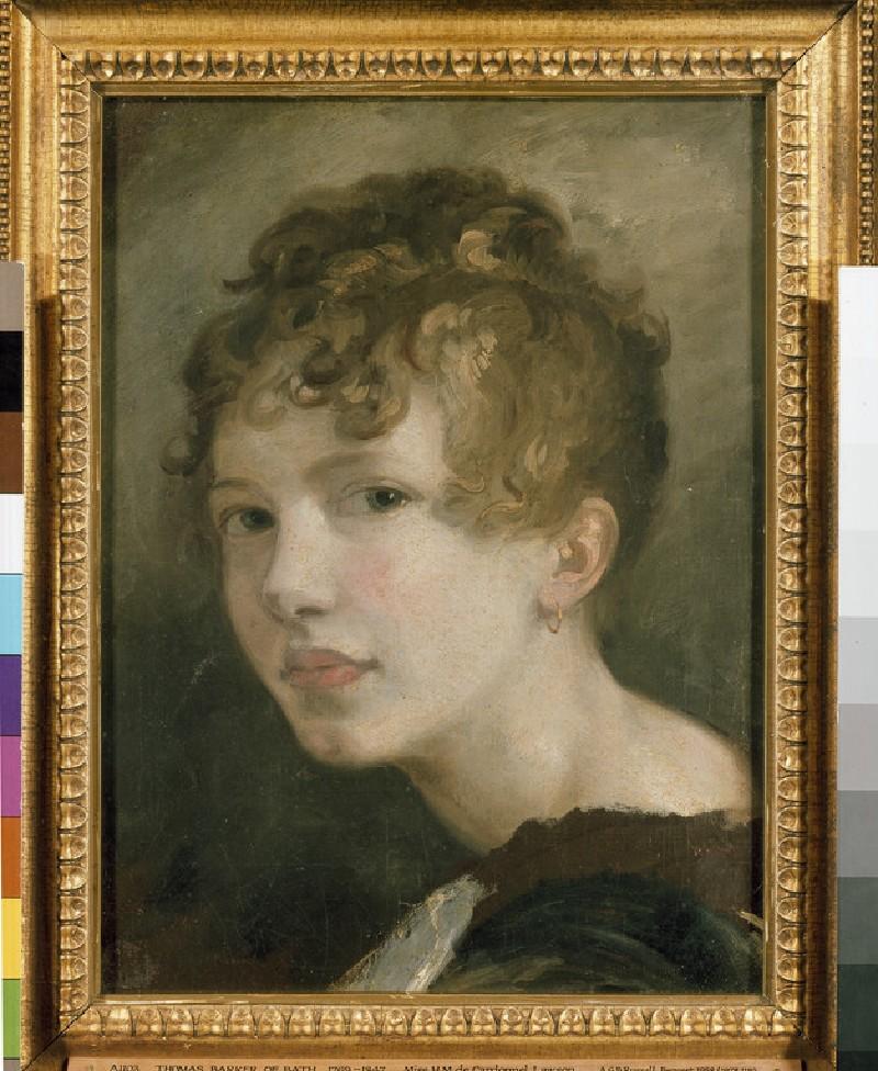 Hannah Mary de Cardonnel Lawson (WA1978.119)