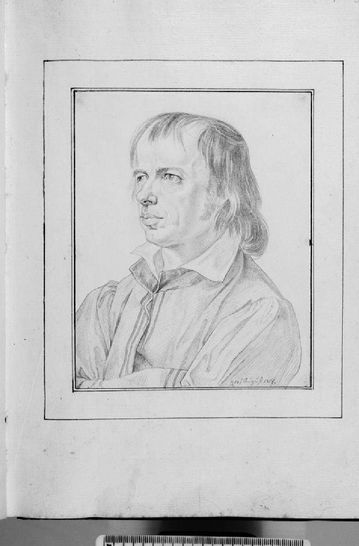 Conrad Eberhard (1768-1859) (WA1991.190)